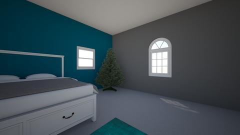 Brynn bedroom - Bedroom - by Brynn Geerts
