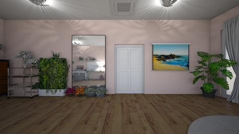 Study room  - Modern - Office  - by _friedmomo_