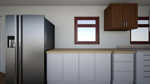 kitchen - Kitchen  - by nlehner