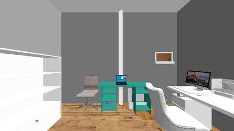rena - Modern - Bedroom  - by renatasq