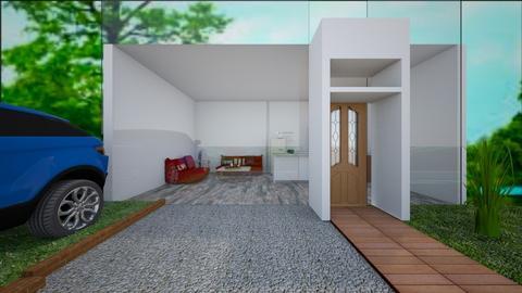 house - by goldygi