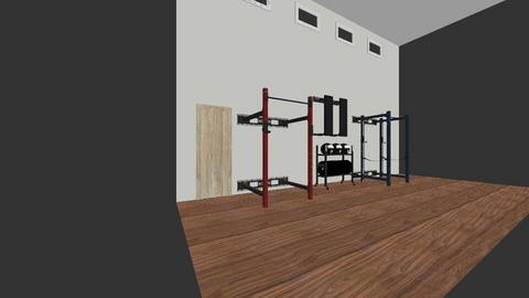 Aster Outdoor Gym - by rogue_fb8711e2313c857bbc486ab711079