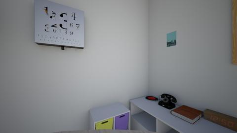 sukadas prayer room - Classic - by seitan4l