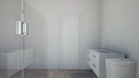 bathroom remodel - Classic - Bathroom  - by apcolvin