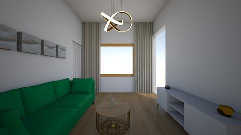 svetaine - Living room  - by eglutia88
