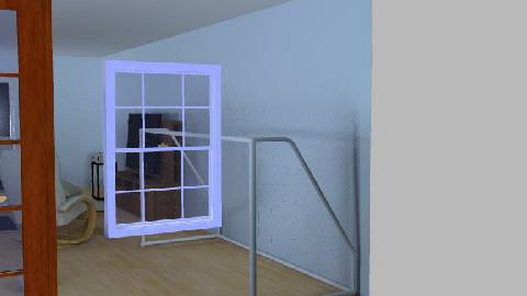 My Room - by mo khan