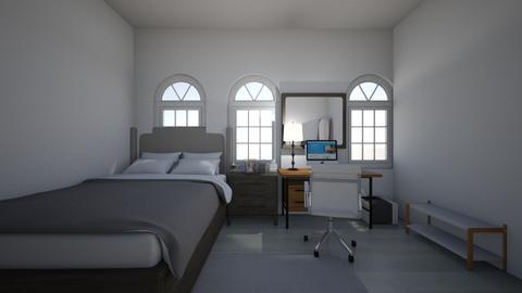 random bedroom - Bedroom  - by 1aleishakym