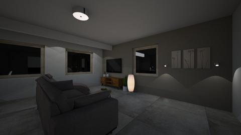L14 - Living room  - by Vali_