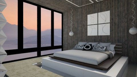 Sid - Minimal - Bedroom  - by deleted_1566988695_Saharasaraharas