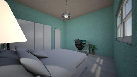 Botorogeanu Valentina - Classic - Bedroom  - by Elena Cadar