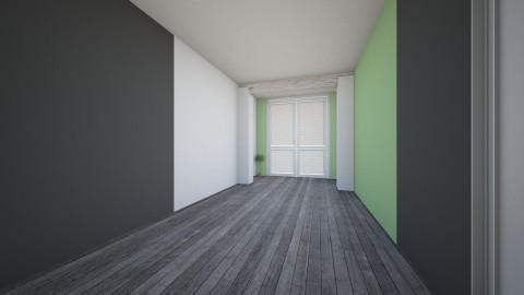 ita - Living room - by riikkardo