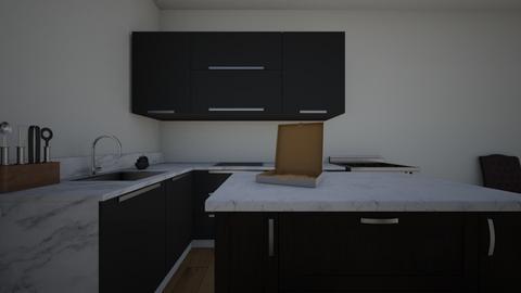 kitchen - Kitchen  - by emiliemarchand