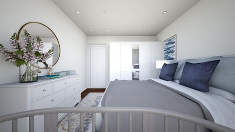 kkk - Bedroom  - by zozan