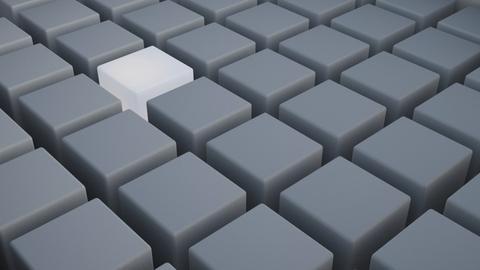 CubeLight - by Johannes Burg