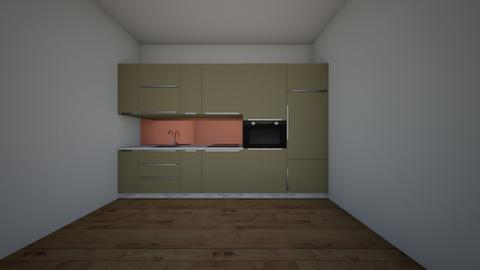 500 bin - Kitchen - by oguz2020