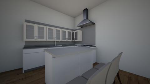 kitchen - Kitchen  - by almoejoy