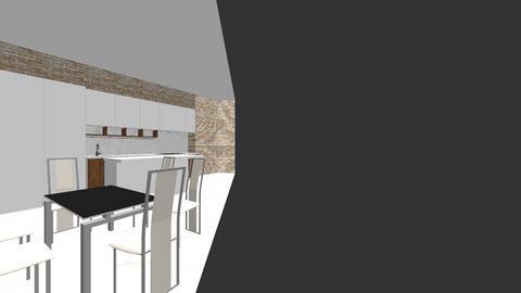 kitchen version 102 - by rlcurmi