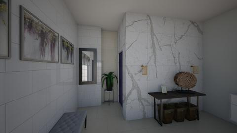 311restroom - by YMARTIN