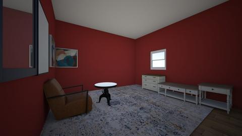 shaker 52 - Living room  - by Ransu2021