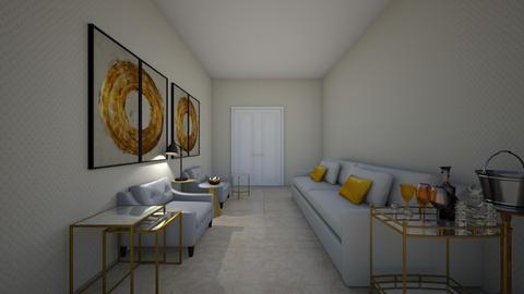 dfsd - Living room - by thiag