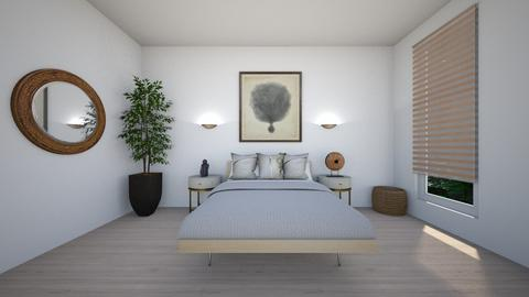 Boheme - Minimal - Bedroom  - by Cp0701