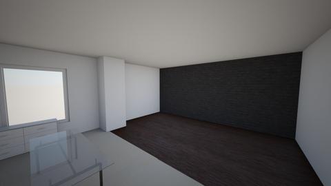 h - Modern - Living room - by alejavsantos