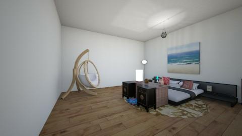 Zen - Bedroom - by httphursh