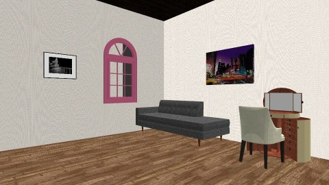 my dream room  - by selina_halland
