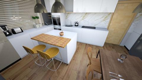 New Kitchen 05112020f - Kitchen  - by Dolika