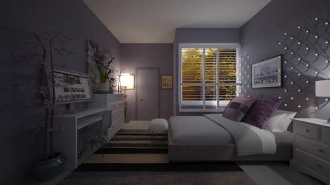 OFFICE BEDROOM - by DMLights-user-1593471