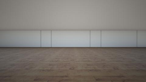 CASA PLANO - Modern - by David L Sanchez