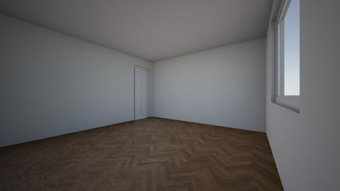 kubczus room - Bedroom  - by jolaskajp