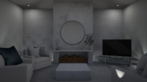 concrete - by Aristar_bucks