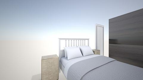 Moving into Islas room - Bedroom  - by Chloe1976
