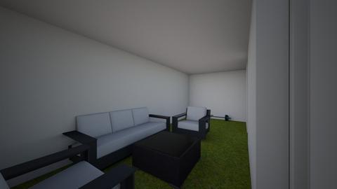 jaime moya  - Modern - Bedroom  - by jmoya04