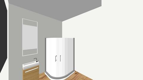 Extension - Kitchen - by patrickhagi