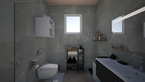 Bathroom 3 - Bathroom - by i3TeaTimei3