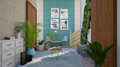 Maxi Hallway - by avaequestrian13