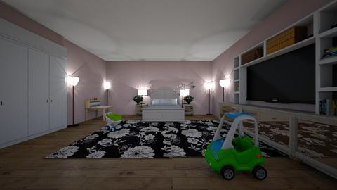 KId - Kids room  - by rat kenneddyyy