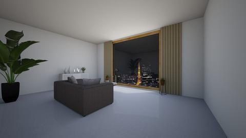 hyuna - Modern - Living room  - by hicran yeniay