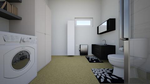 VS - Bathroom  - by jl18026