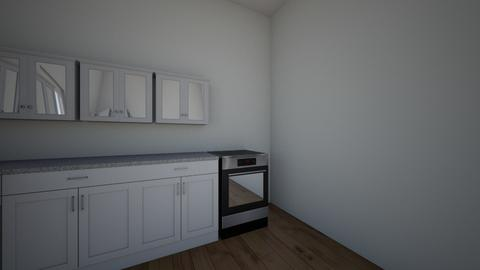 Kitchen - Kitchen  - by pinkagentc1