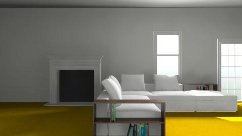 Livingroom5 - Glamour - Living room  - by arekwarren5