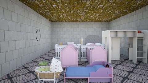kids room - Modern - Kids room  - by beata vania
