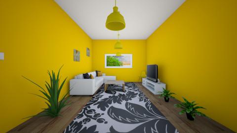 Living room - Modern - Living room - by ery123