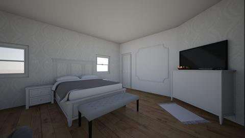 tech class room project - Modern - by isobelarchibaldd