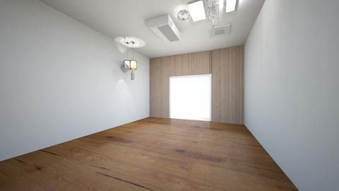 De - Living room  - by Alicialexia