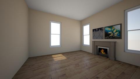 Living room - Living room  - by ShaunNMom
