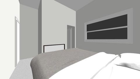 New Design  - Bathroom  - by andymaltby