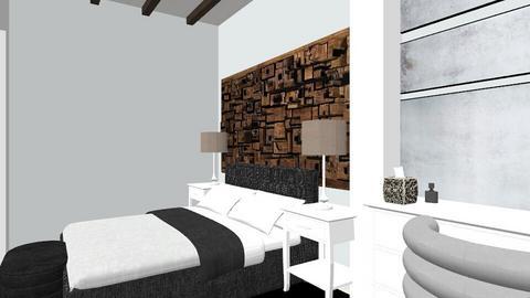 Bedroom - Bedroom  - by  Suga